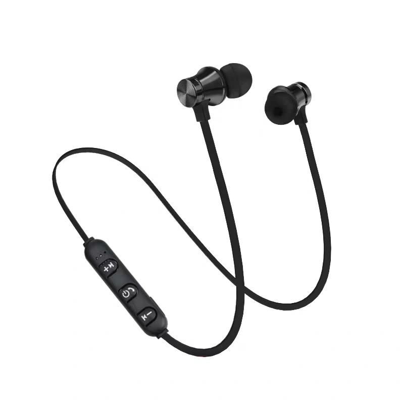 ✅Lucky Original Wireless Sports Bluetooth Headset With Mic S9 Earphone