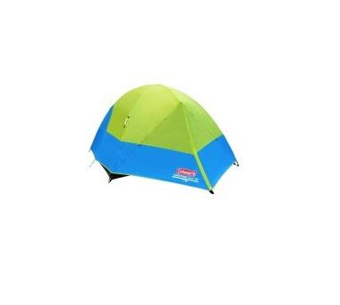 Coleman Airdome Tent 3P (Blue/Green)