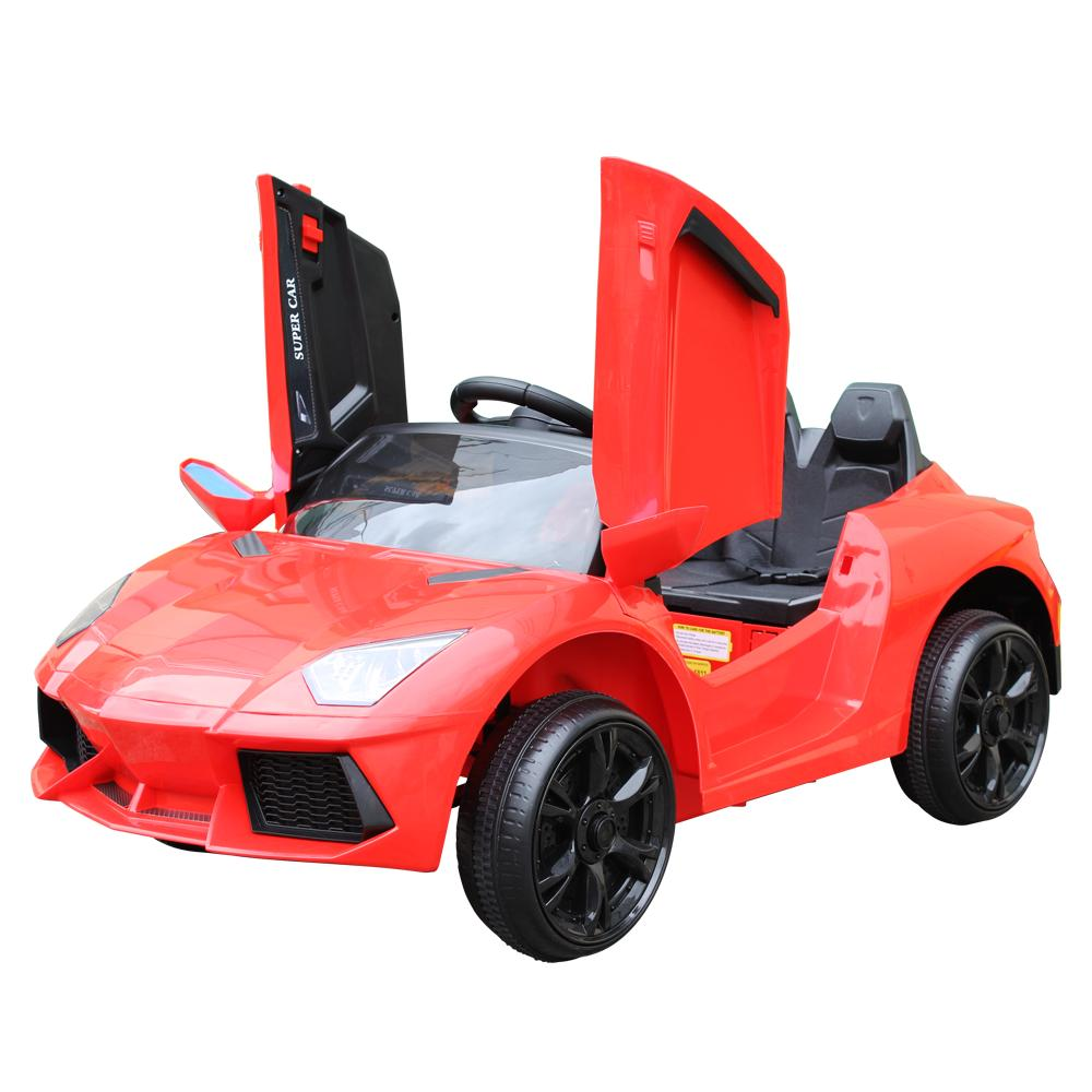 Motorized Race Car type Electric Ride on sports car for kids (battery  powered/motorized car)