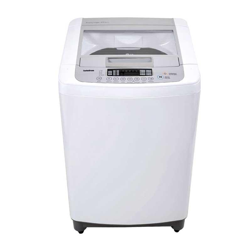 Lg T2107vspw 7 0 Kg Top Load Washing Machine