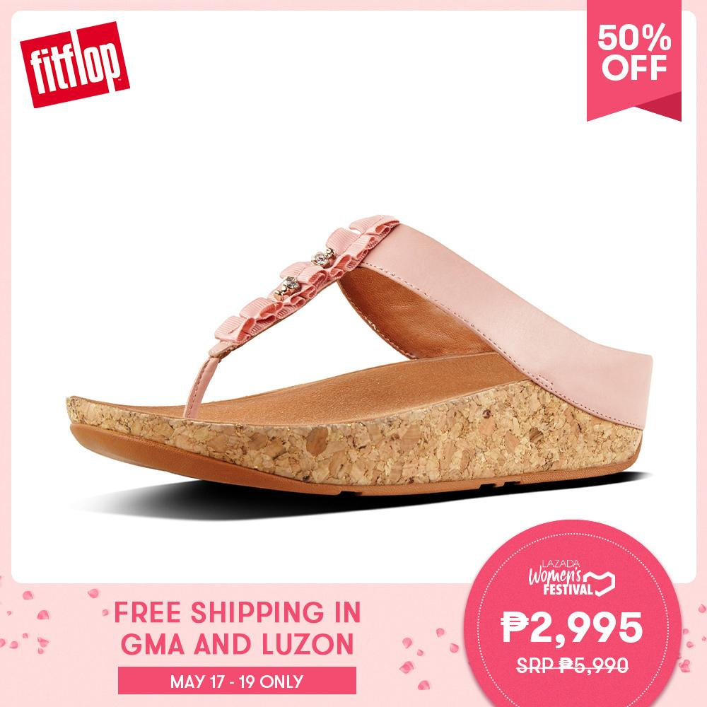 45e2b7daaad3 FITFLOP Philippines  FITFLOP price list - Sandals   Wedges for sale ...