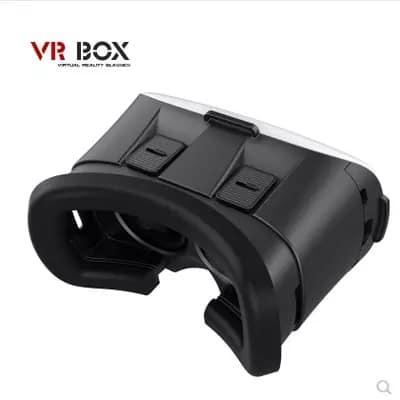 UCORP VR Box Virtual Reality 3D Glasses