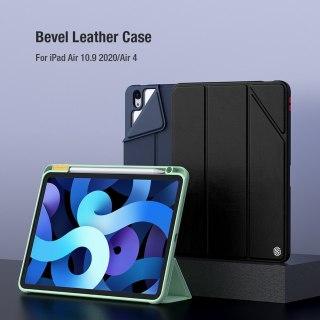 Ốp NILLKIN Cho Apple iPad 12.9 2020 Ốp Lưng Thông Minh Từ Tính, Với Hộp Đựng Bút Chì Cho iPad 12.9 2021 thumbnail