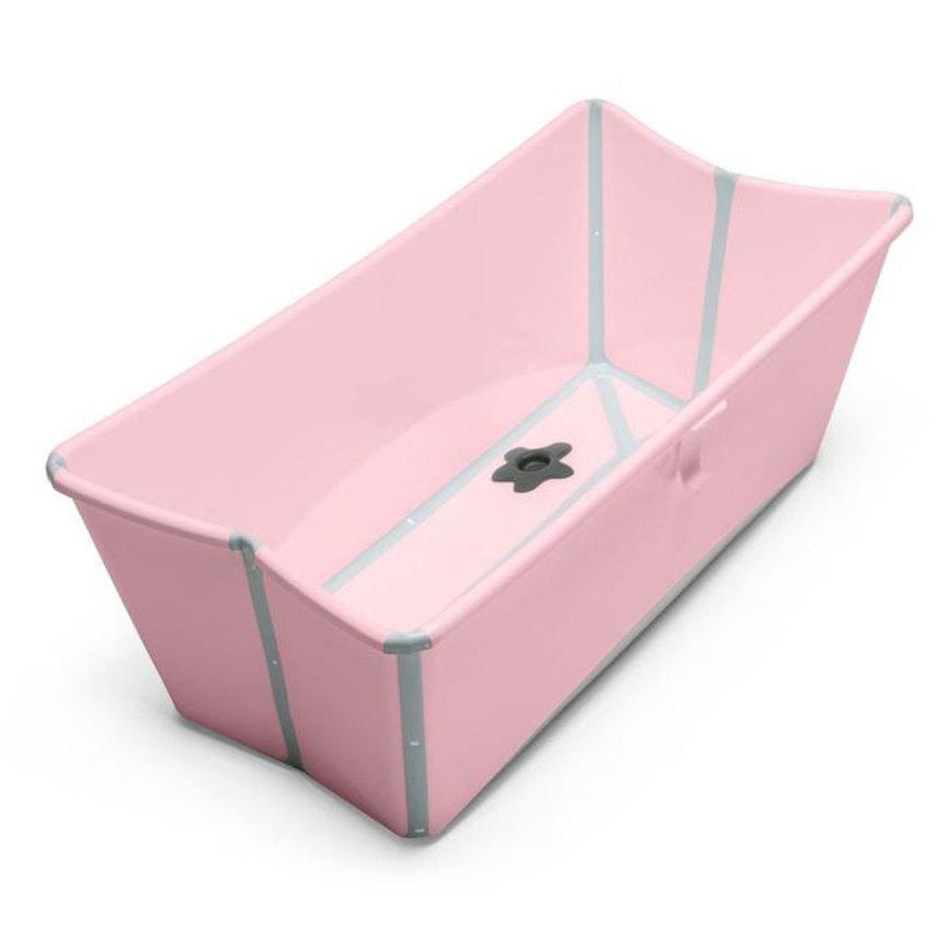 Stokke Flexi Bath - Pink By Mothercare Philippines.