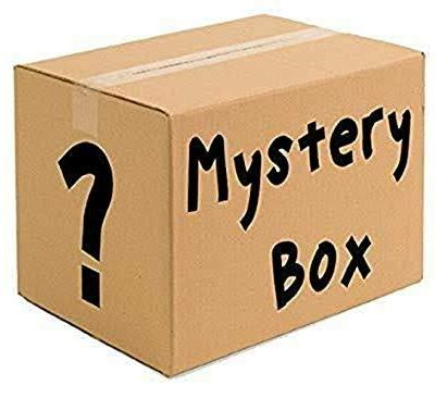 Unisex Mystery Gift Box By Empire Fashion Line.