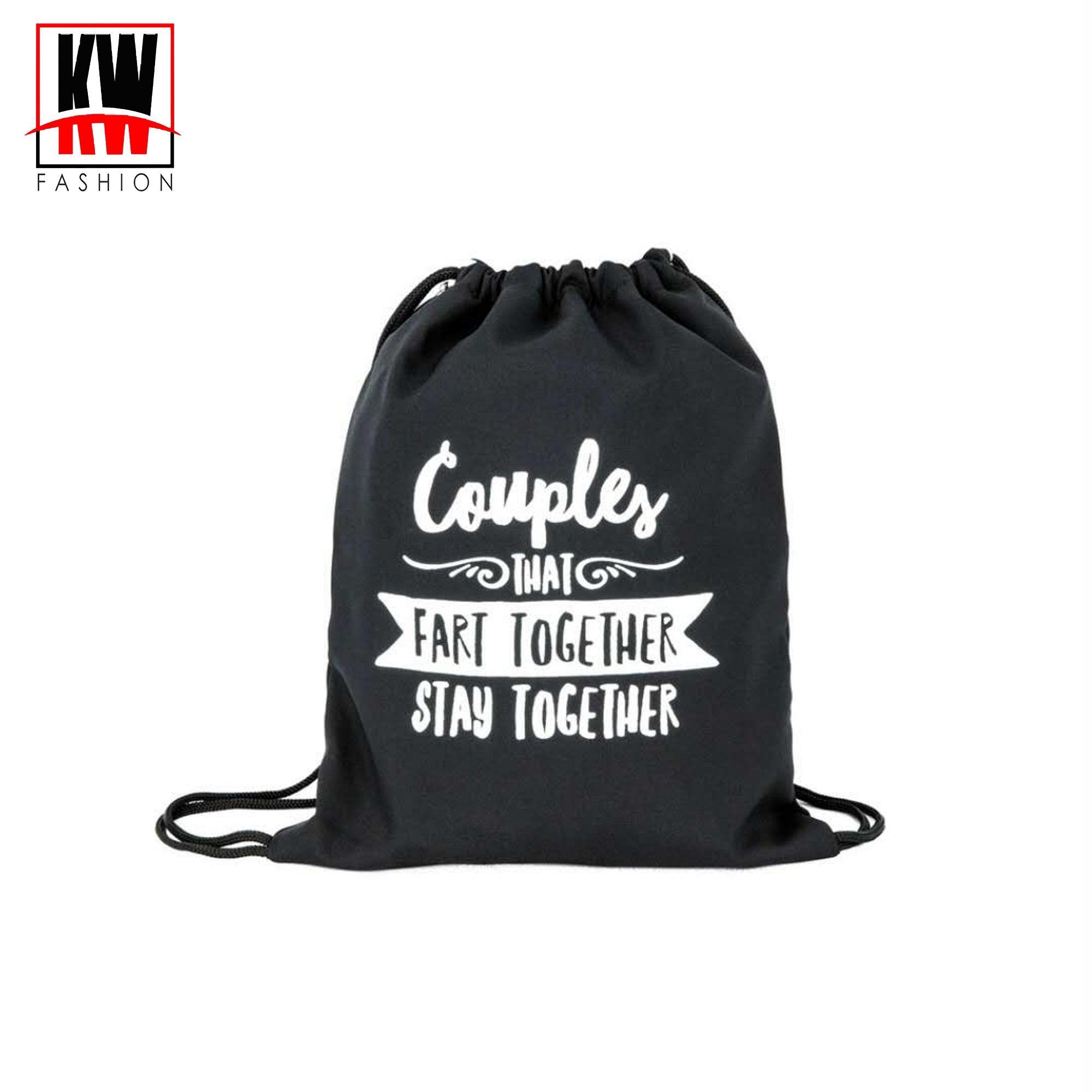 7e50cffb4ab7 KW String Bag
