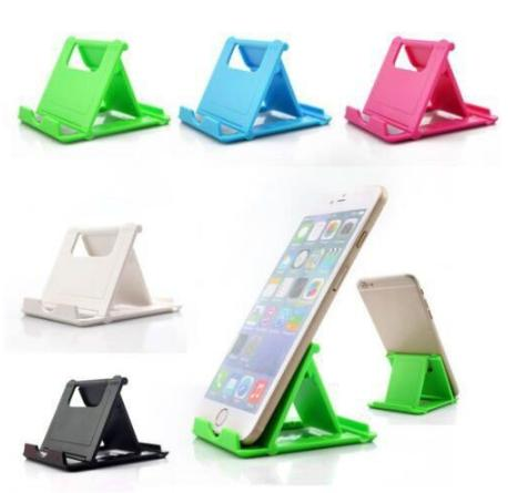 Universal Cellphone Tablet Holder Stand Fold Stand By Jashkevin.