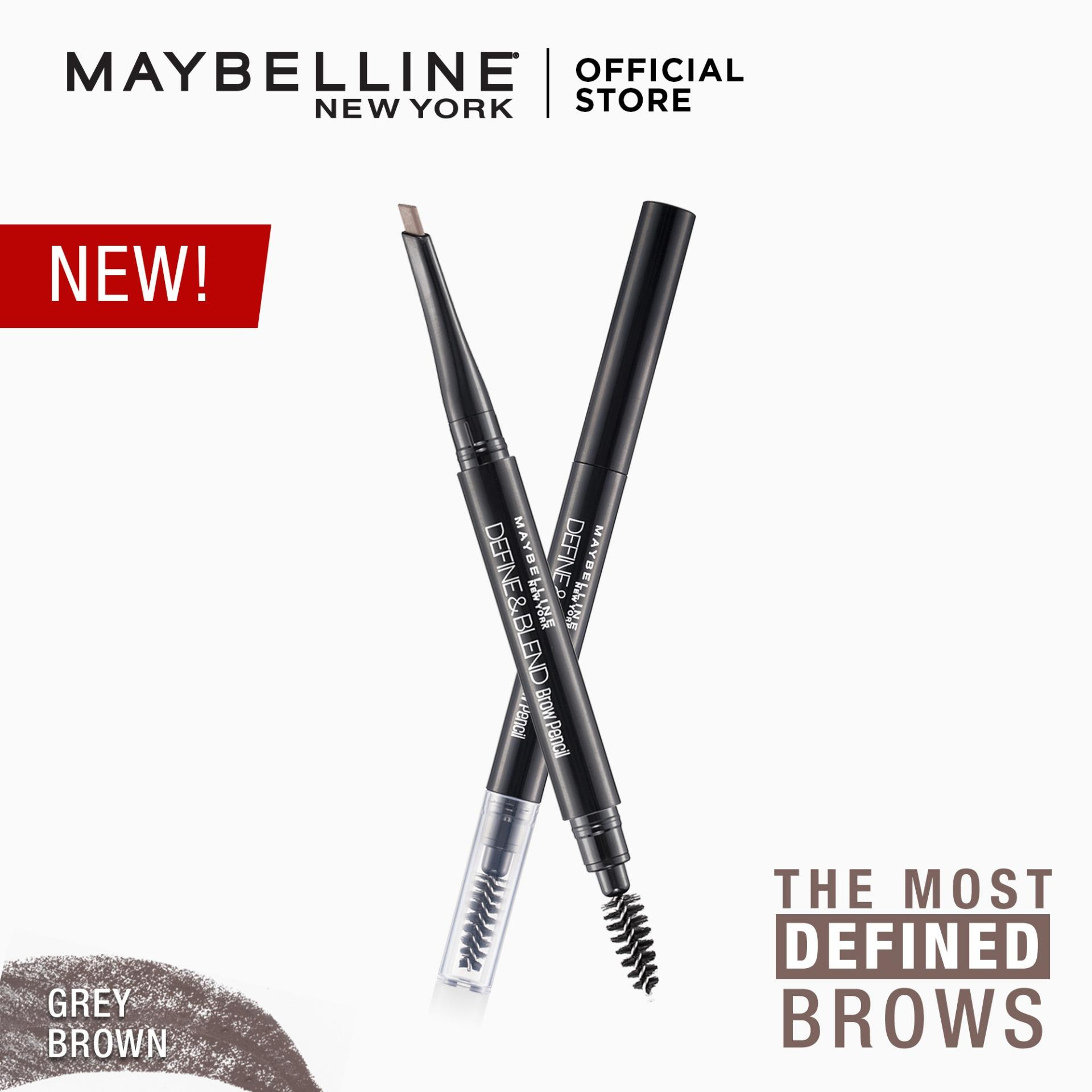 Fashion Brow Define and Blend by Maybelline Philippines