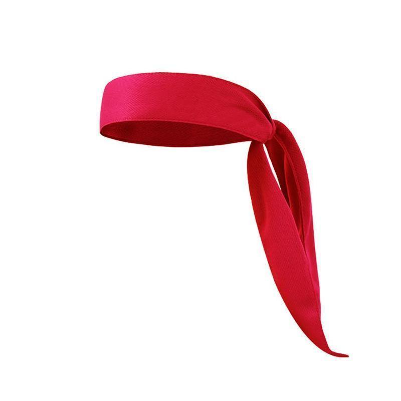 Headwear Headband Blue Purple Cocktail Head Scarf Wrap Sweatband Sport Headscarves For Men Women