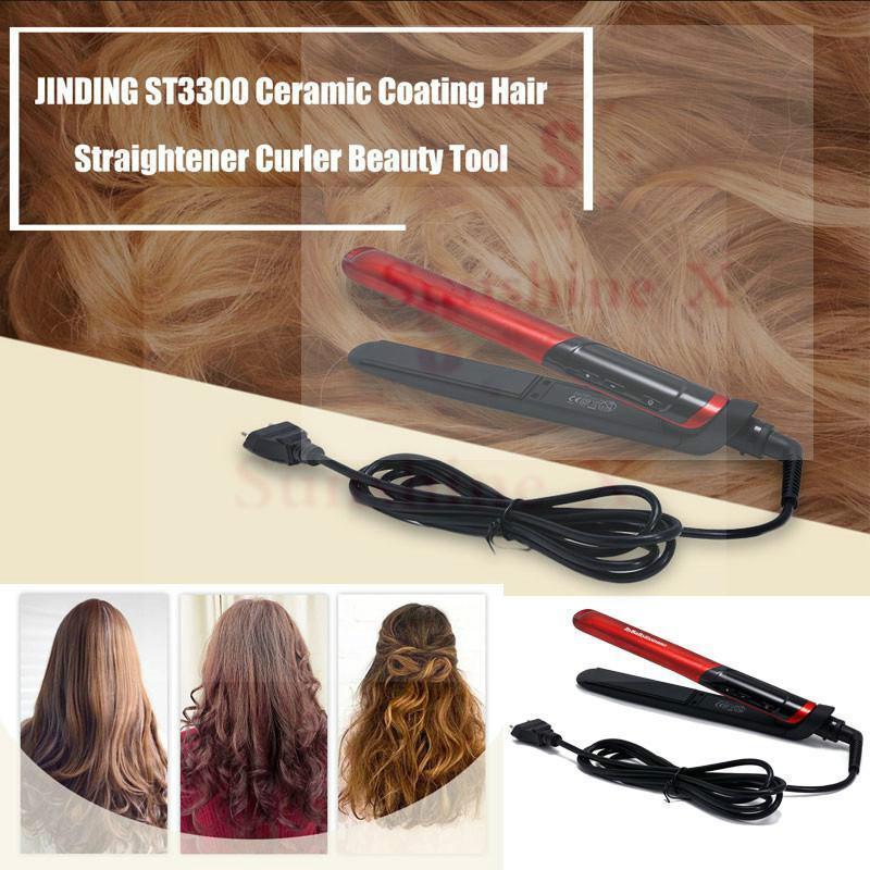 Hair Straightener Brands Hair Flat Iron On Sale Prices Set