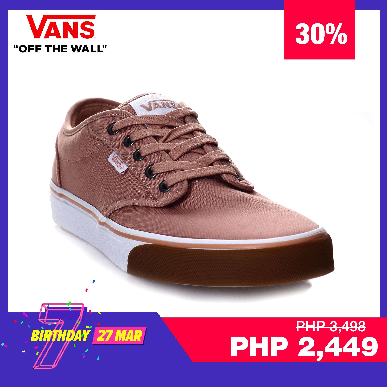 f02e3c56f477 Vans Shoes Philippines New Arrival - Style Guru  Fashion