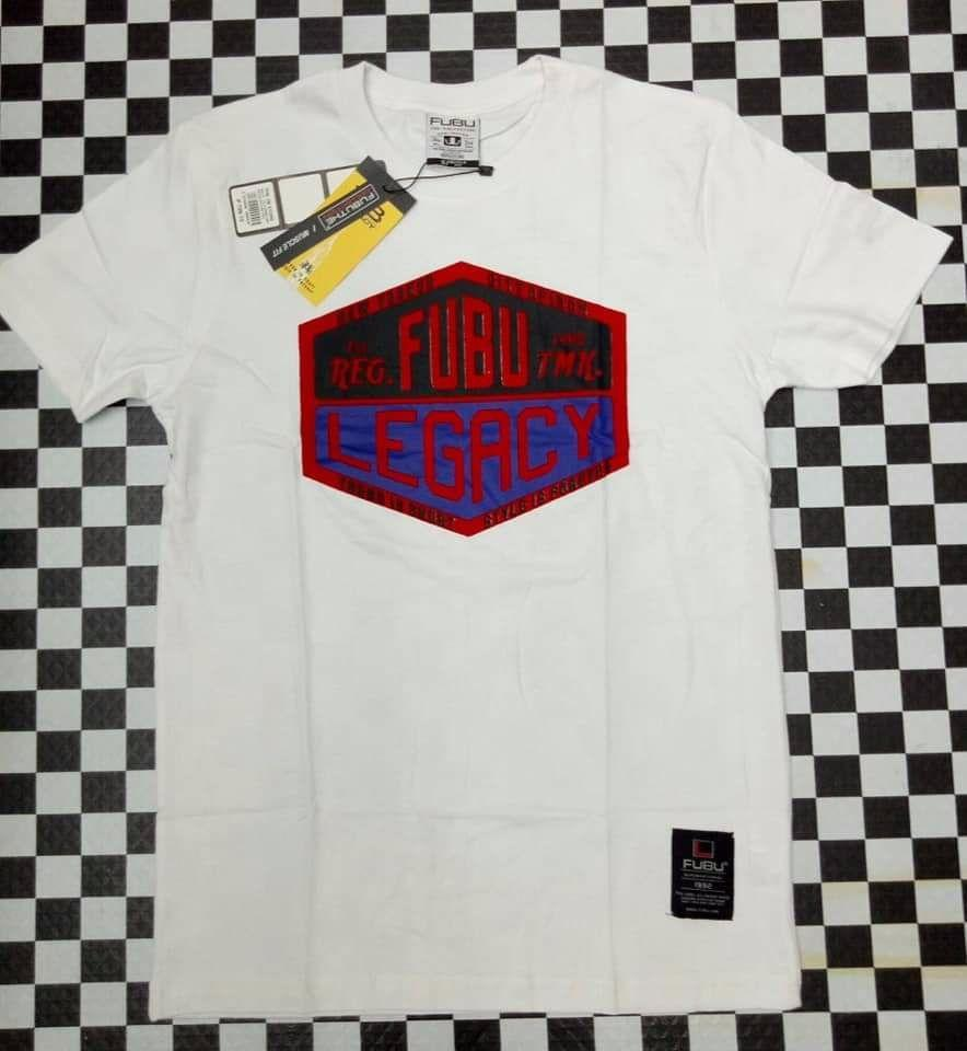 Fubu Philippines Fubu T Shirt Clothing For Men For Sale Prices