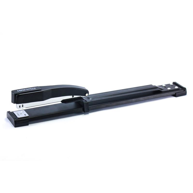 HBW Long Arm Stapler, Hassle-Free Stapler, #35 Stapler, No  35 Stapler,  Long Reach Stapler, Manual Stapler, Book Maker Stapler, Book Repair  Stapler,