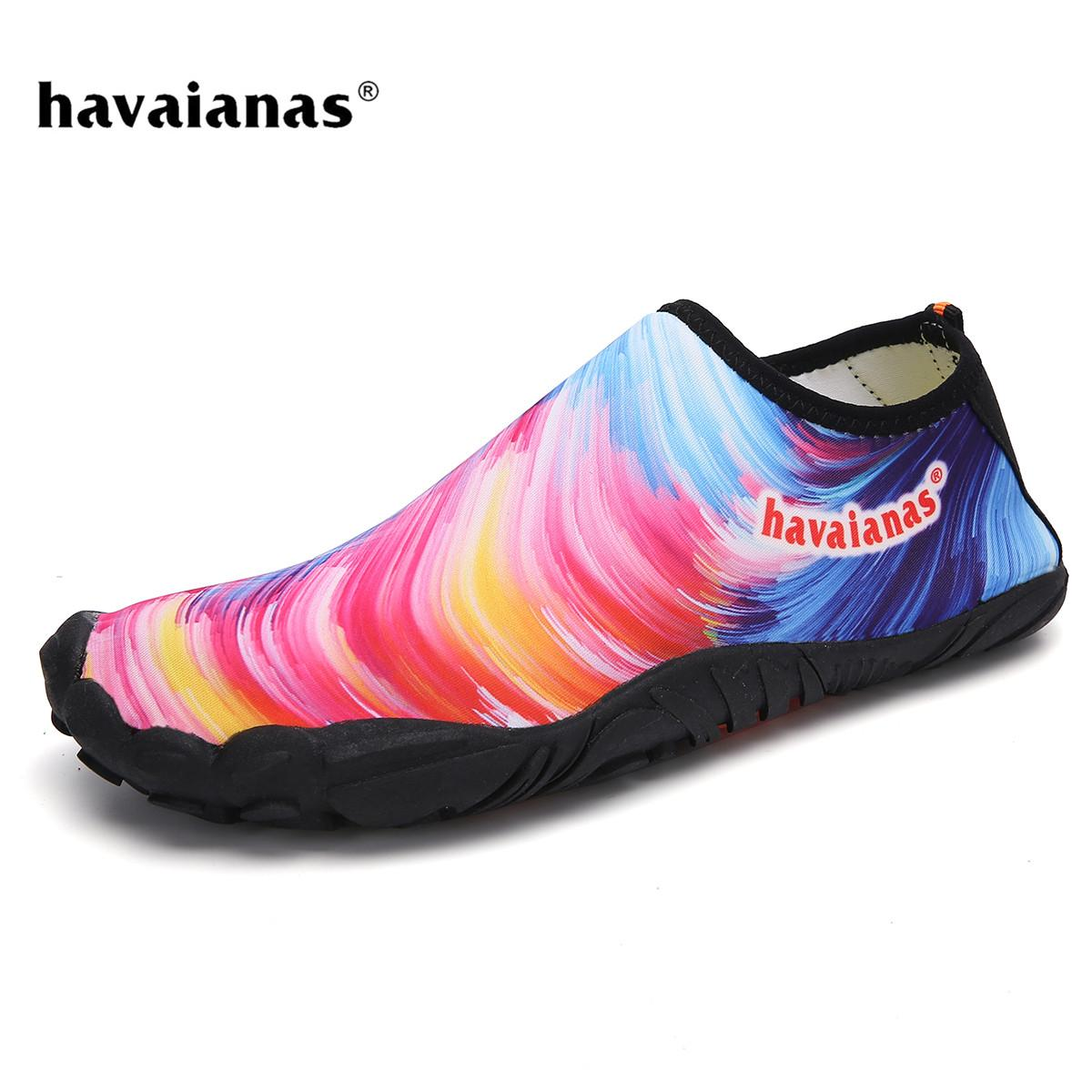 Couple Water Shoes Womens Quick Drying Beach Mens Running Shoes Lightweight