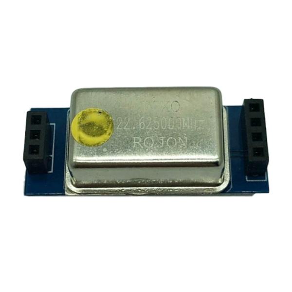 Bảng giá 1Pcs TCXO Temperature Compensation Crystal Module for YAESU FT-817/857/897 Phong Vũ