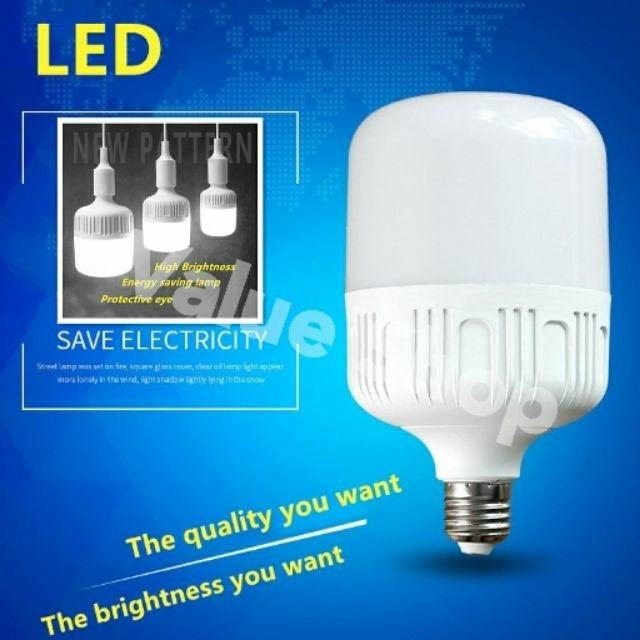 Led Bulb Energy Saving Lamp 5w 9w 13w 18w 28w 38w Light By Gudoo Shop.