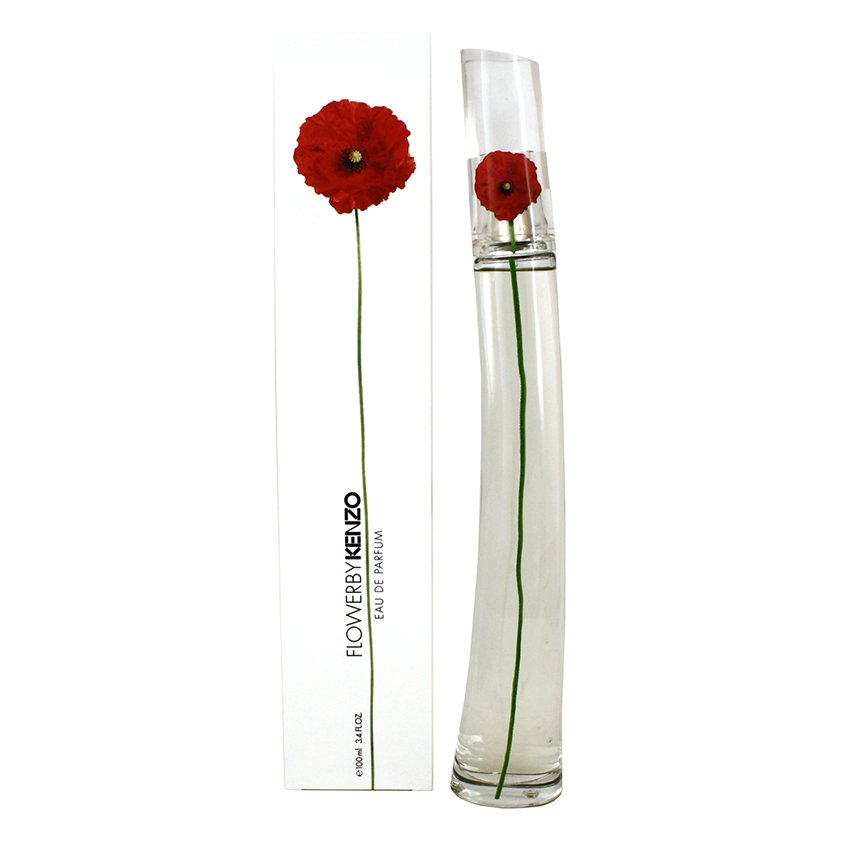 Kenzo Flower Eau de Toilette for Women100ml product preview, discount at cheapest price