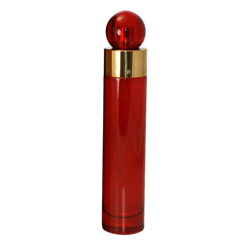 Perry Ellis 360 Red Eau de Toilette For Women 100ml - thumbnail