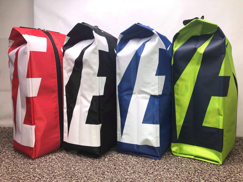 4c126baa10a4 Sport shoe bag handle bag premium quality big space shoe bag for outdoor  sports fashion shoe