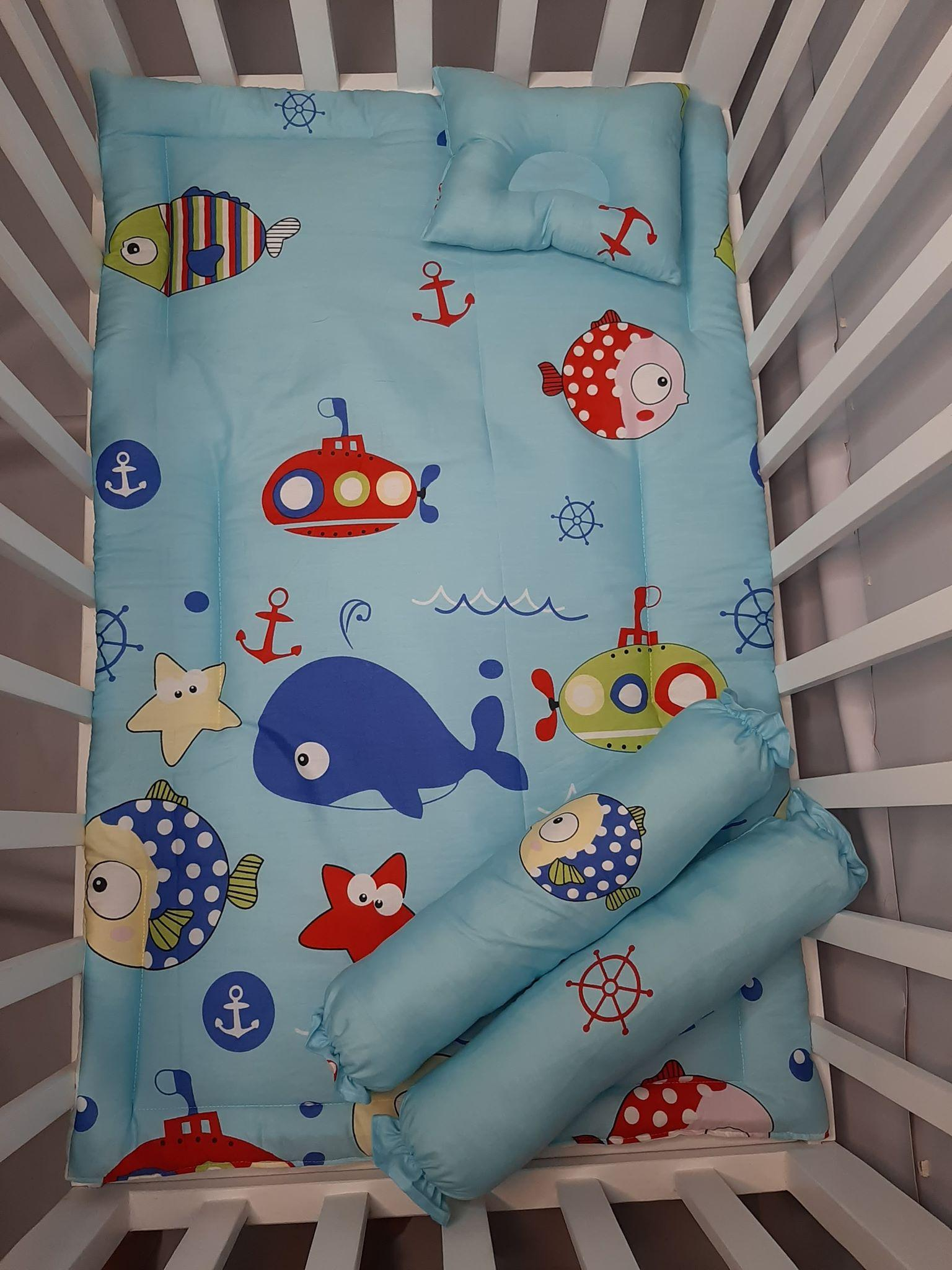 9fd5f42fe8fbe Baby Bedding Set for sale - Crib Bedding Sets Online Deals & Prices ...