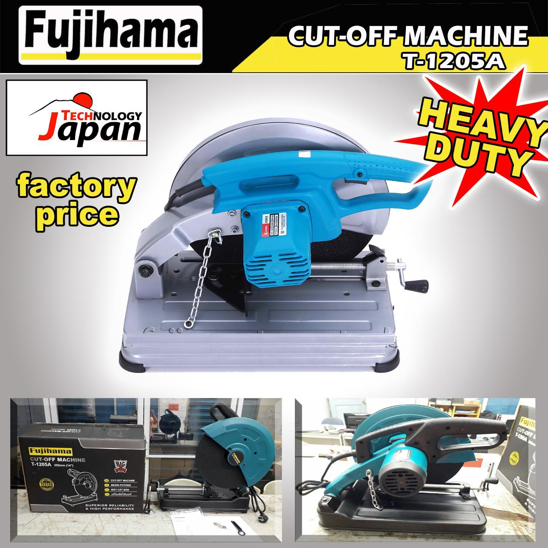 FUJIHAMA Cut Off Machine