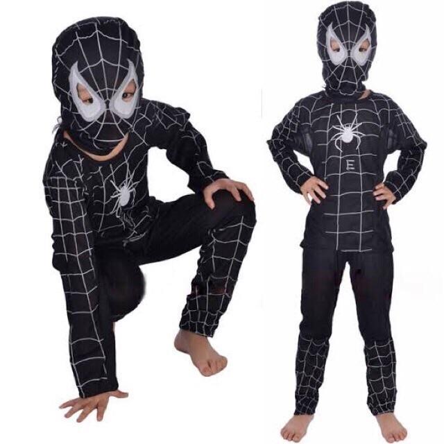 HALLOWEEN SET UPCARTOON COSTUMES FOR KIDS W/MASK(2-7 years)