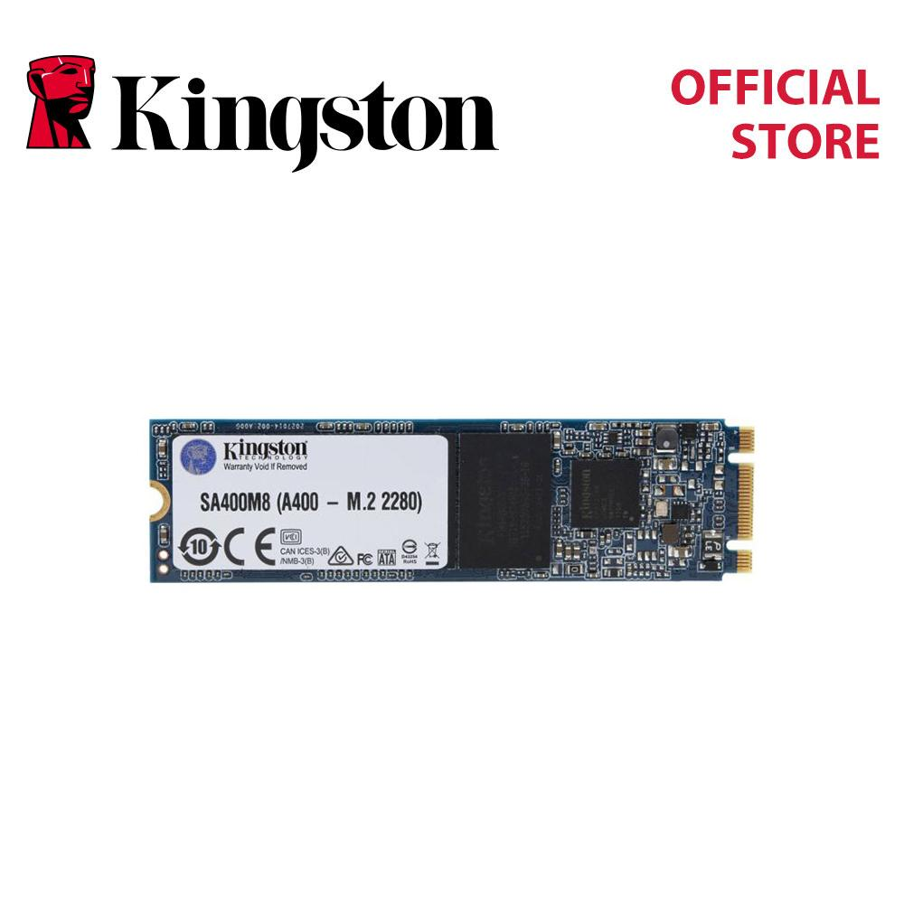 Kingston A400 240GB SSD M 2 (SA400M8/240G)