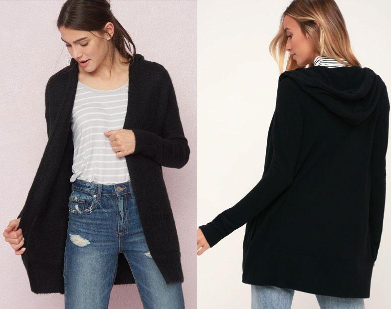 dea3f20f7 Cardigan for Women for sale - Fashion Sweaters for Women online ...