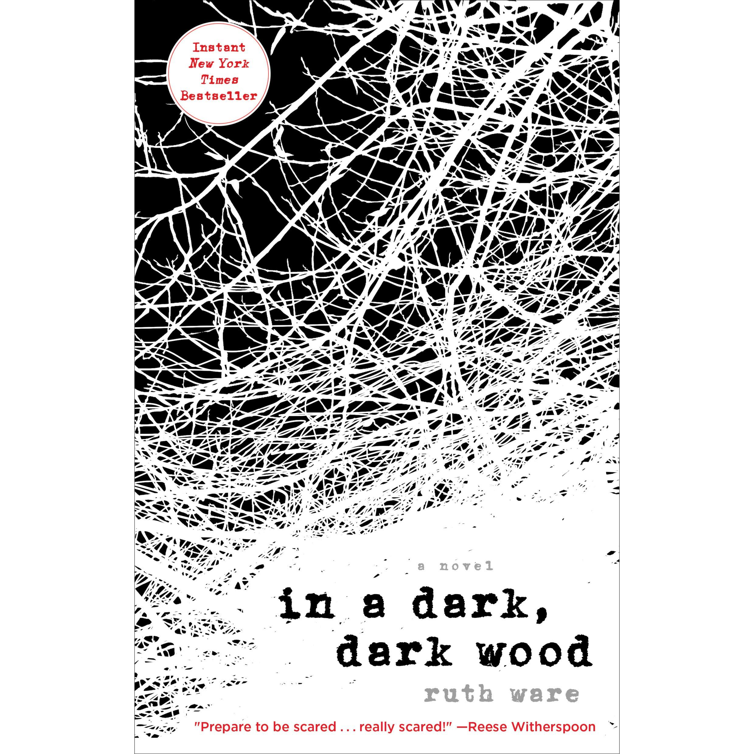 [Paperback] In a Dark, Dark Wood - Ruth Ware image