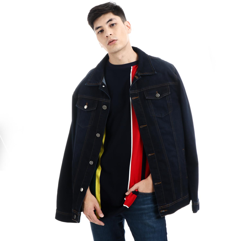 606f28b1238 Denim Jackets for Men for sale - Mens Denim Jackets online brands ...