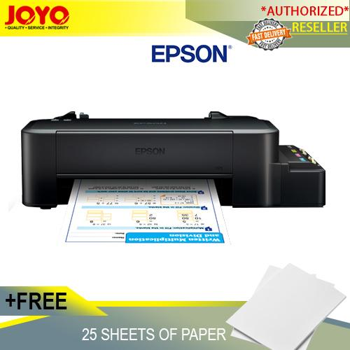 EPSON L120 PRINTER: Buy sell online Laser Jet with cheap