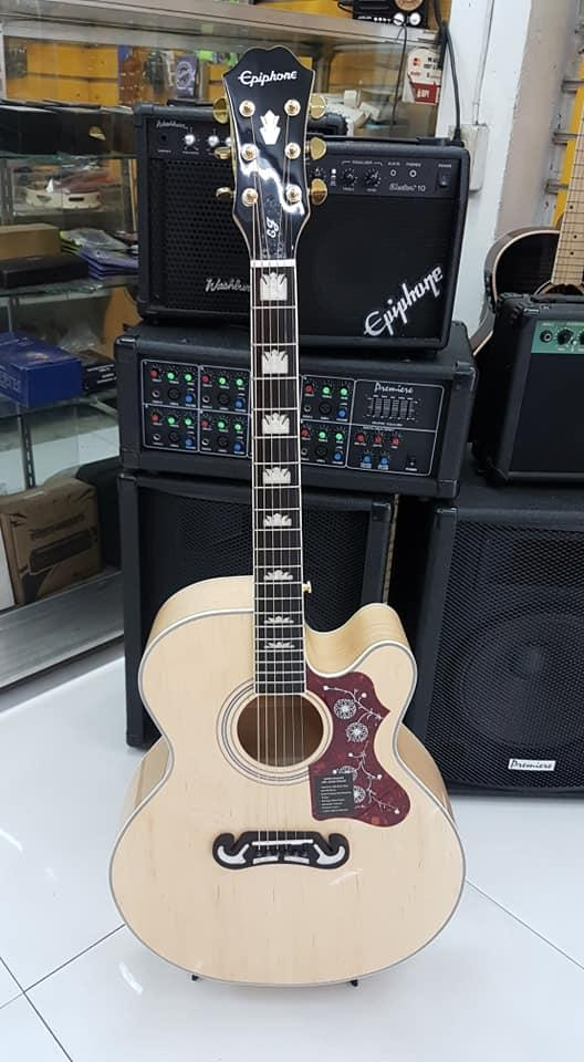 Epiphone Philippines Epiphone Price List Electric Acoustic
