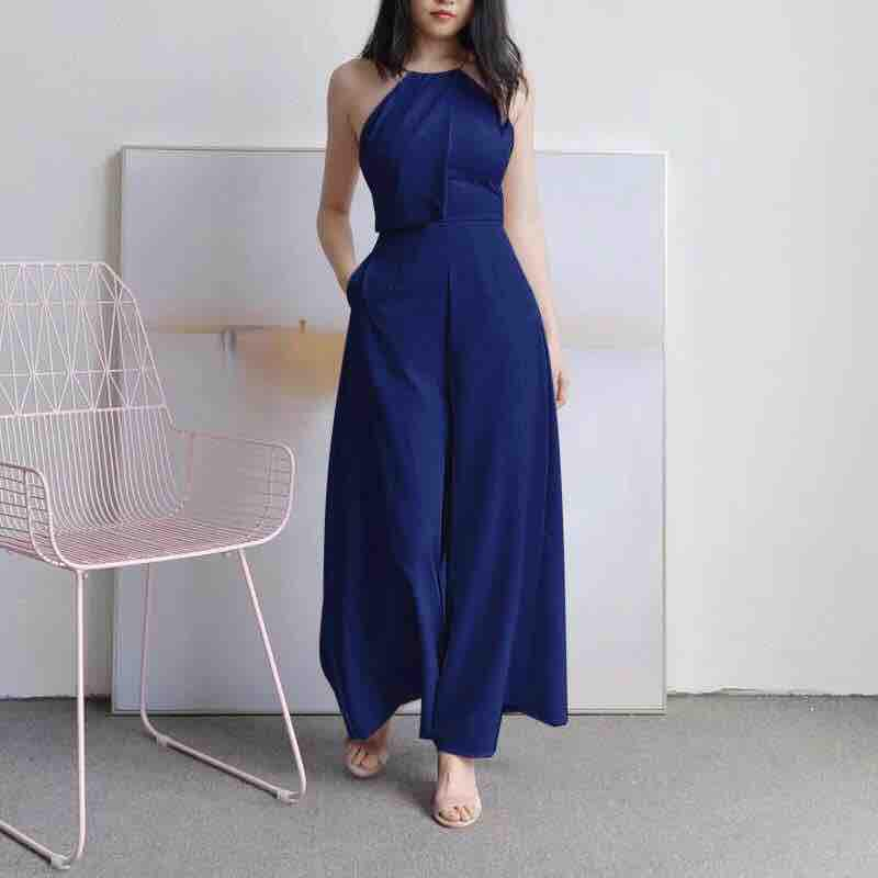 b63f94970d26 Jumpsuits for Women for sale - Overalls for Women online brands ...