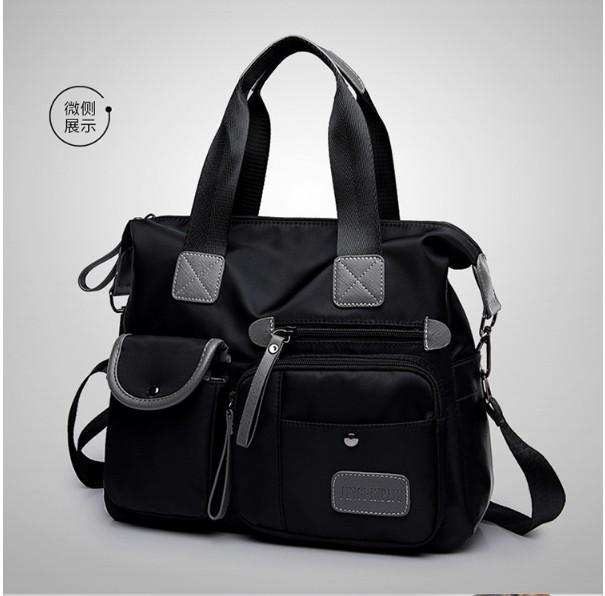 2a61fec5732e COD 2019 New Premium Quality Women Large Capacity Tote Bag Ladies Travel  Handbag Shoulder Bag