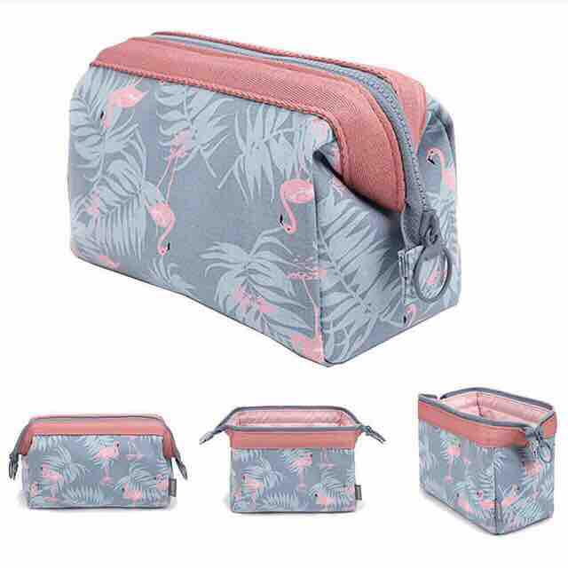 Multifunctional waterproof  cosmetic pouch travel pouch Philippines