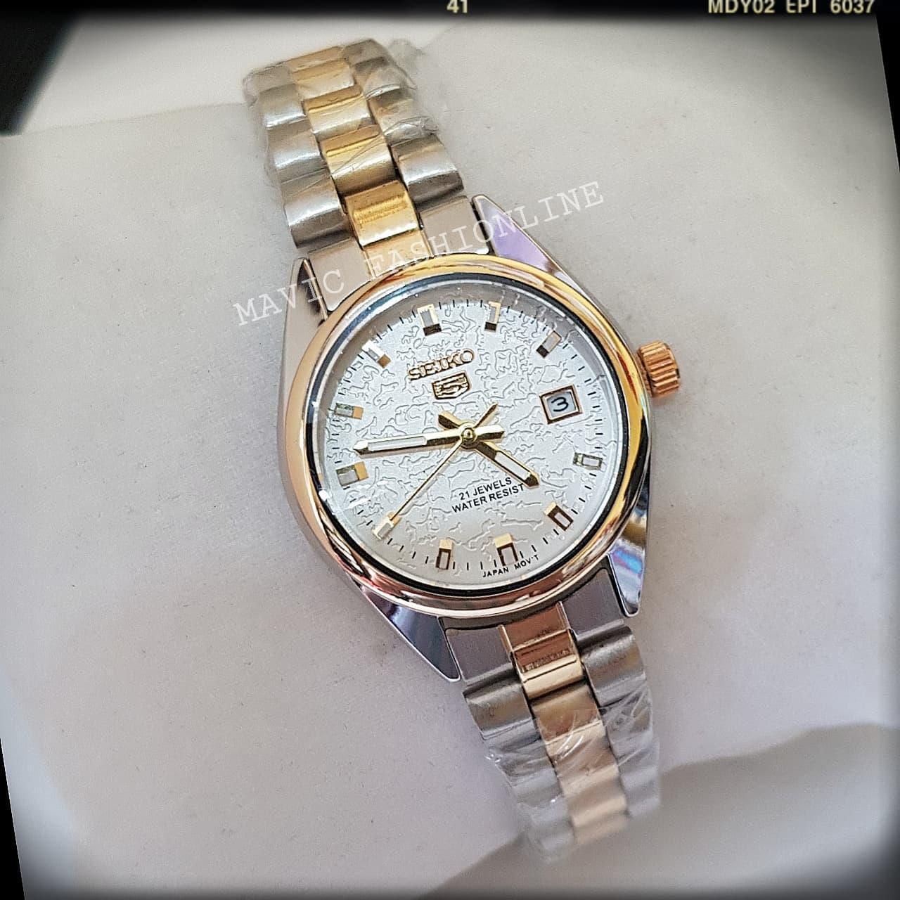 Seiko Philippines: Seiko price list - Seiko Watches for sale | Lazada