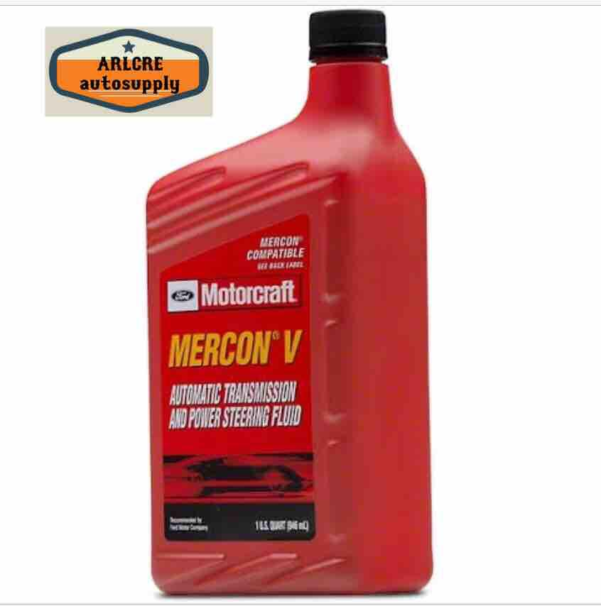 MERCON V Ford Motorcroft 946ml ATF