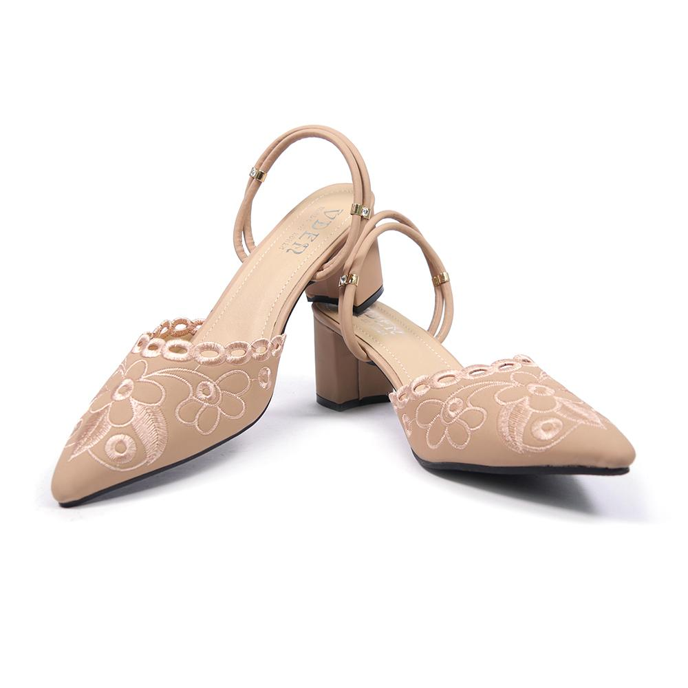 421-7 Flat Shoes Vden By Vden Fashionable Shop.