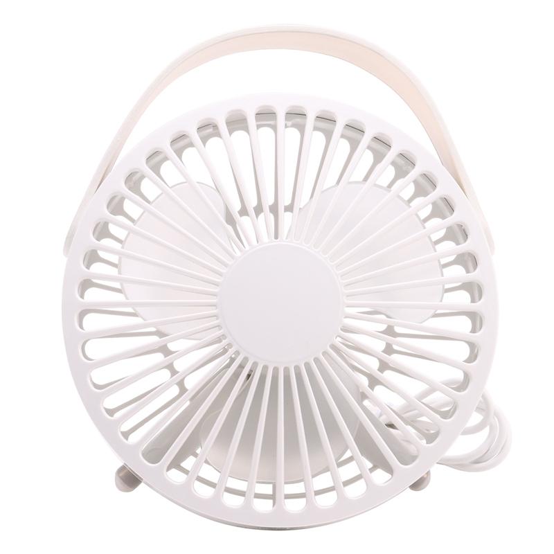 Bảng giá USB Portable Small Fan Bed Mini Fan Desktop Small Air Conditioning Fan Phong Vũ