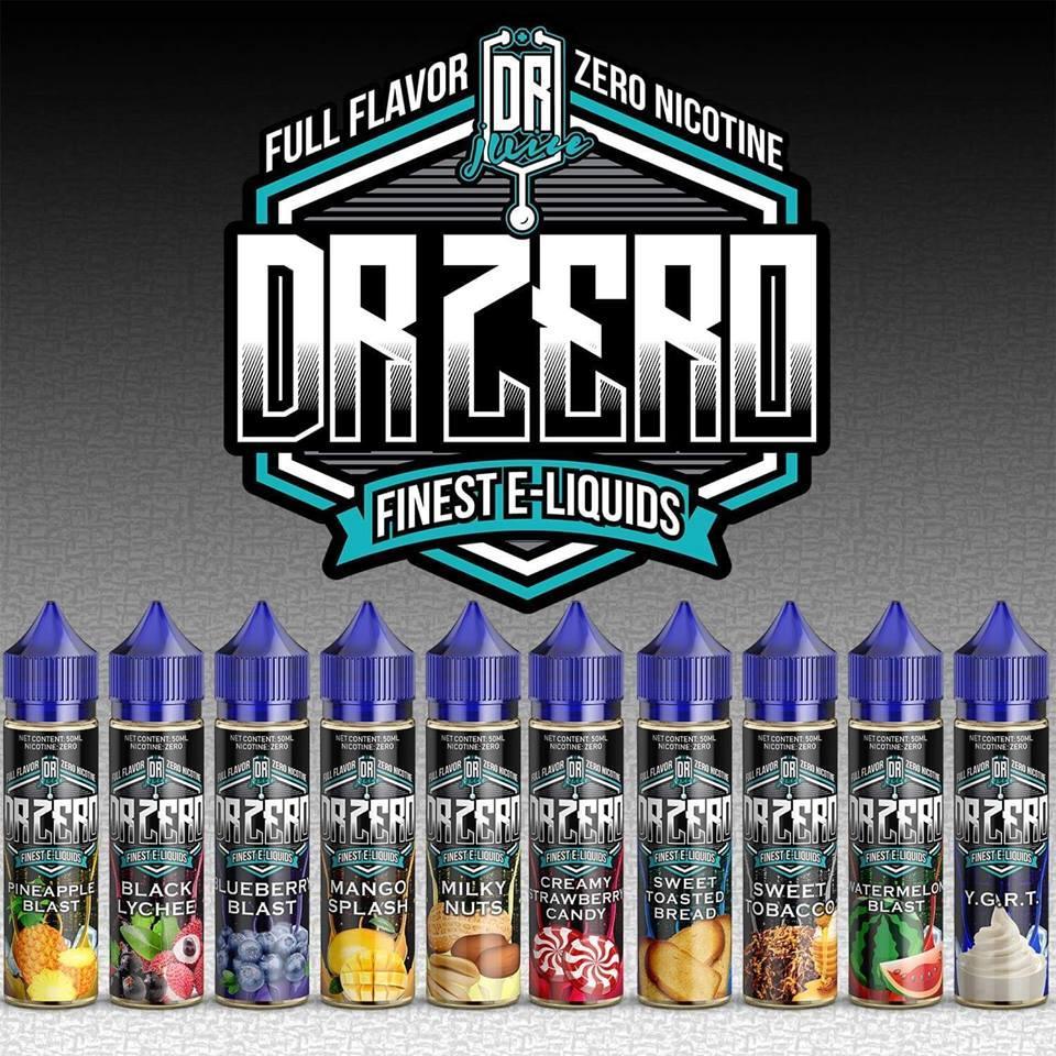 Dr  Zero 50ml