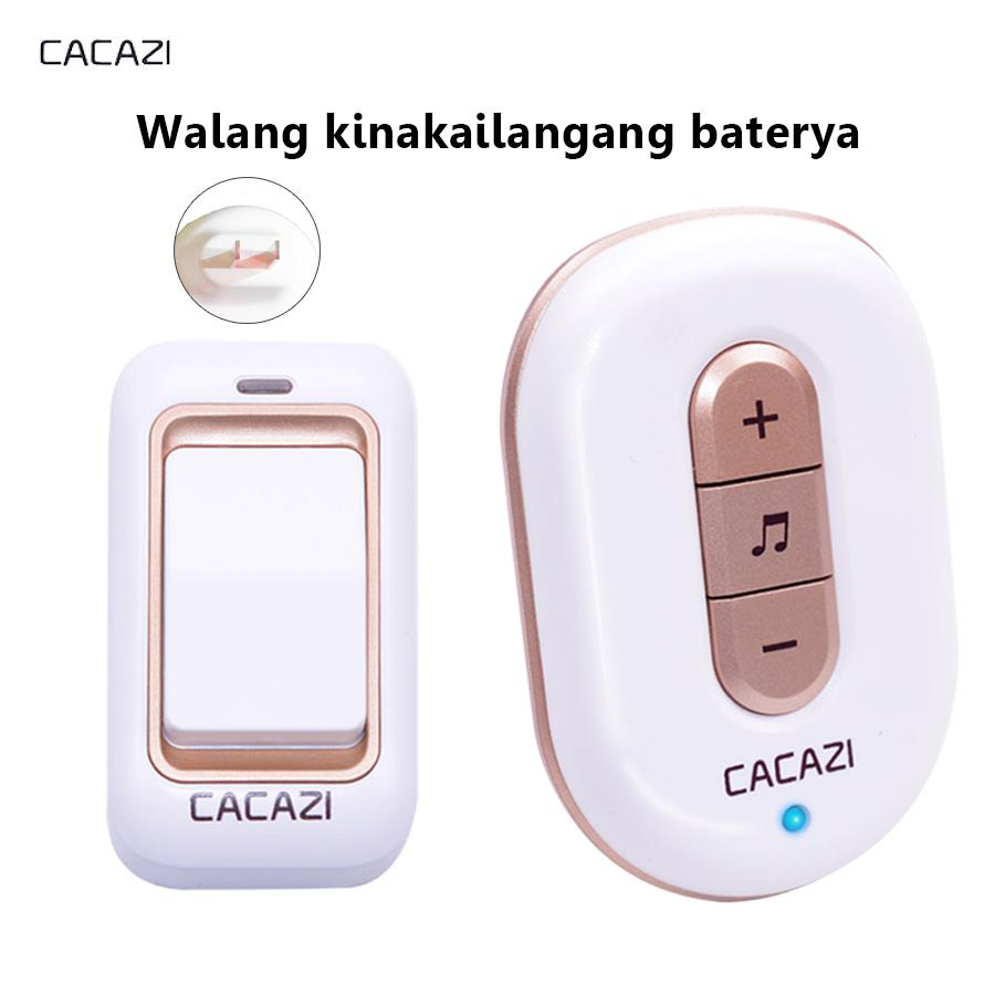 Home Security For Sale House Alarm Prices Brands Review In How To Build 220vac Operated Remote Tester No Need Battery Us Plug Doorbell Waterproof 200m Range Ac 110 220v Electric Door Bell