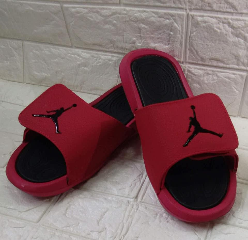 Nikes Air Jordane Designer Slippers For