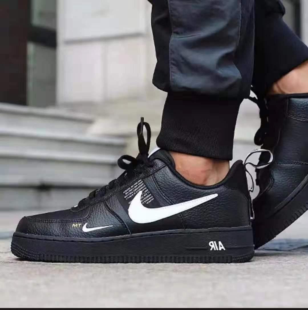nike air force one fashion