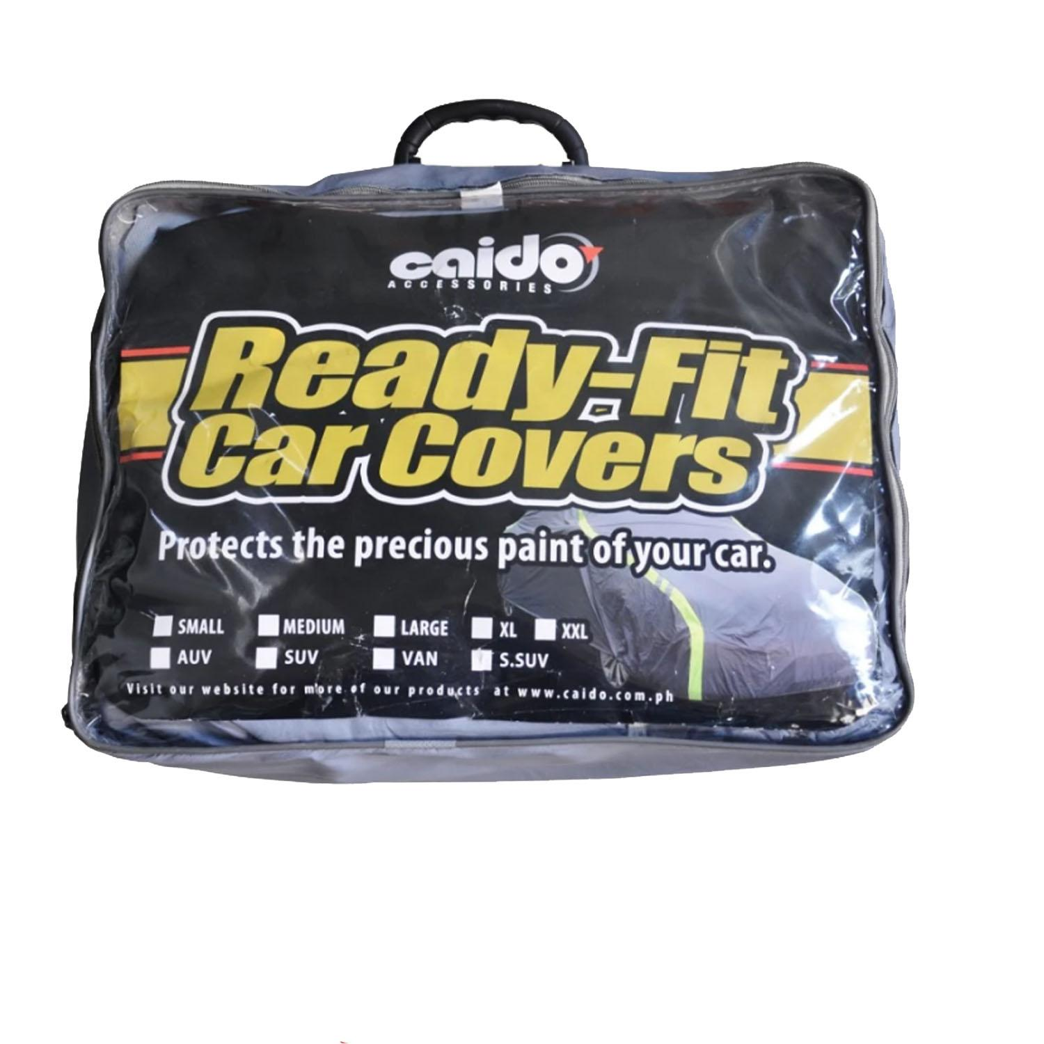 Car Cover Caido X-LARGE