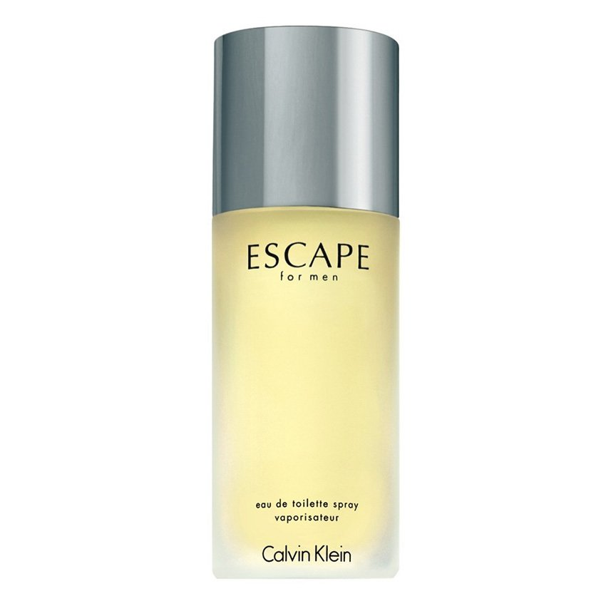 Calvin Klein Escape Eau de Parfum For Men 100ml