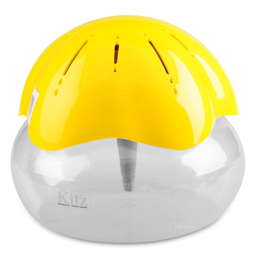 Kitz Domestic Air Revitalisor-H (Petal Yellow) product preview, discount at cheapest price