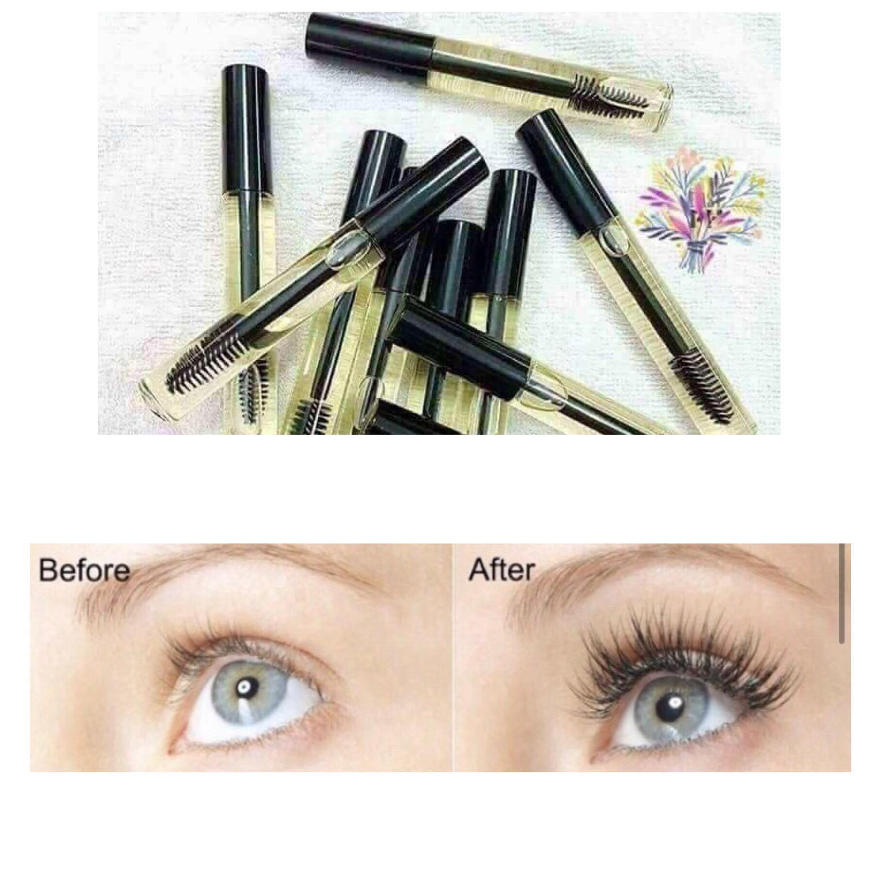 Eyelash Grower Oil Serum Philippines