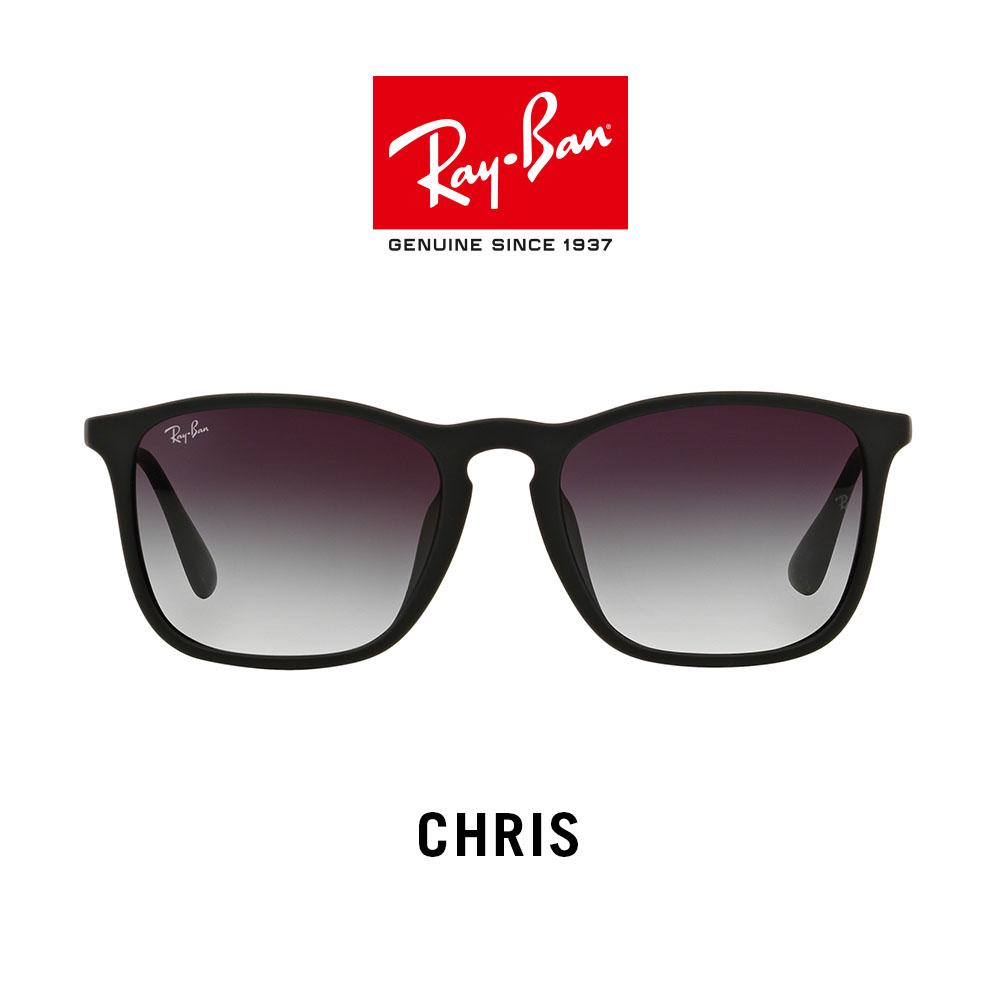 72dd5c6122d2 Philippines. Ray-Ban Chris - RB4187F 622 8G