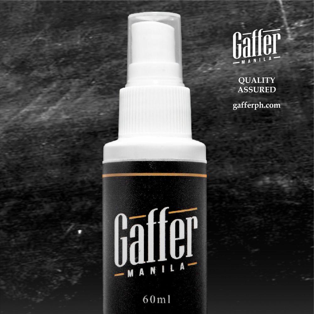Gaffer Minoxidil 60ml By Gaffer Manila.