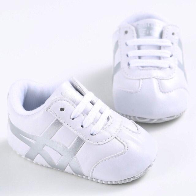 kokepope Onitsuka Tiger Baby Shoes